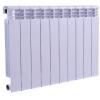 Алюминиевые радиаторы и биметаллические батареи ALL-termo