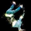 Брейкданс.  Студия фитнеса,  танца,  массажа,  диетологии Mafia Dance