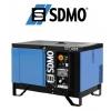 Дизельный генератор 5 кВт SDMO S6HM
