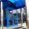 Регулировка алюминиевых дверей, замена петель, ремонт алюминиевых дверей