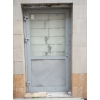 Ремонт алюминиевых и металлопластиковых дверей в Киеве
