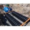 Септики из бетонных колец, дренаж, выгребные ямы