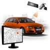 Системы GPS мониторинга, датчики расхода топлива