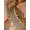 Винтовые лестницы для дома и дачи от SLAWAMONOLIT!