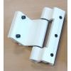 Замена дверных петель S-94 в Киеве, установка и продажа петель в алюминиевые и металлопластиковые двери