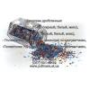 Покупаем дробленный пластмасс: ПС, ПП,ПНД,агломерат стрейч