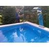 Запуск бассейна, сервис бассейнов, расконсервация бассейна