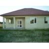 Продаеться новый дом в п. Ямполь Краснолиманского р-на