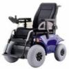 """Кресло-коляска инвалидная с электроприводом """"Оптимус 2"""""""