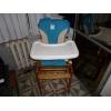 cрочненько и не дорого продам стул детский для кормления