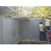 Летняя скидка на металлические гаражи