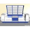 Мебель для магазинов,торговые прилавки,витрины