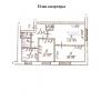Меняю 3-х комнатную квартиру с гаражом в г. Артёмовске, Донецкой обл. на жильё в Донецке.