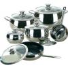 Набор посуды Maestro MR 3022