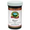 Натуральный источник йода при гипотиреозе - Келп NSP