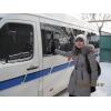 Пассажирские перевозки на микроавтобусе Фольксваген