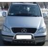 Пассажирские перевозки на комфортабельном Mercedes Vito