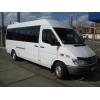 Пассажирские перевозки на комфортабельном микроавтобусе Мерседес