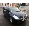 Пассажирские перевозки на легковом автомобиле из Одессы по территории Украины!