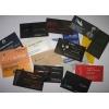 Печать визиток от 124 грн за 1000 шт