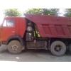 Перевозка сыпучих 12 тонн Камаз