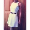 Платье Red Valentino оригинал. Летнее белое платье