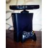 Продам XBOX 360 4GB + Kinect Sensor (НОВЫЙ) + 6игр