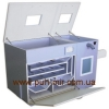 Продам машину для чистки и изготовления перо-пуховых изделий «Vita start»