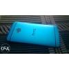 Продам новый HTC one m7 голубой 32гб