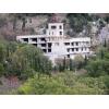 Продам недострой мотеля в Крыму. 4000м2.