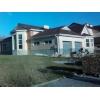Продам новый дом в коттеджном поселке  Рядом находится дубовая роща и пруд