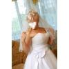 продам свадебное платье в отличном состоянии