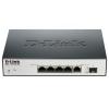 Продам управляемый коммутатор D-Link DGS-1100-06/ME
