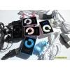 Продажа MP3-плееры - Доступный зеркальный mp3-плеер с наушниками и USB-кабелем