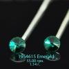 продукция компании АМА серебро 925° Swarovski ® Elements