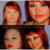 Профессиональный визаж & перманентный макияж(татуаж)