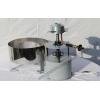 Аппарат Для Сладкой Сахарной Ваты УСВ 5 (Доработанная Модель) с Гарантией 24 Месяца!
