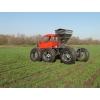 шина-оболочка БелОШ для сельхозтехники из Беларуси