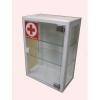Шкаф медицинский навесной (аптечка)
