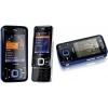Слайдер Nokia N81 черный
