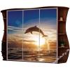 Специальная фотопечать для ручного нанесения сзади стекла