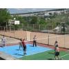Спортивное напольное покрытие - РЕЗИНОВАЯ ПЛИТКА