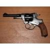 Стартовые пистолеты по доступной цене, Купить револьвер под патрон Флобера
