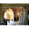 Строим жилые деревянные дома в Одессе.