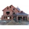 Строительство домов с нуля под ключ