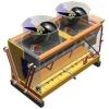 Сухие градирни (драйкулеры) ,  воздушные конденсаторы,  воздухоохладители,  шокфростеры.