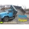 Продам пісок для будівельних робіт Луцьк