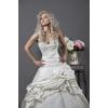 "свадебное платье салона ""Madeira"" 1 раз надетое"