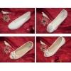 Свадебные платья и свадебная обувь