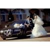 Свадебный VIP автомобиль Audi S6 2008г. в.